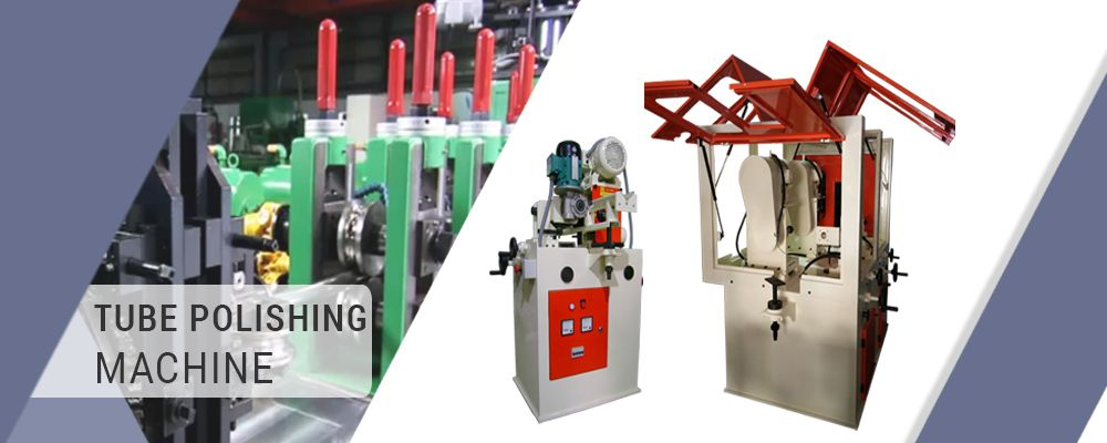Rod Polishing Machine India