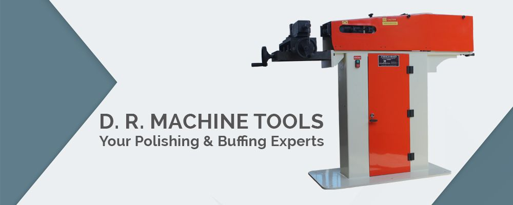 Pipe Polishing Machine Accessories